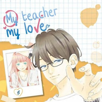 My Teacher, my love T5 (29/05/19)