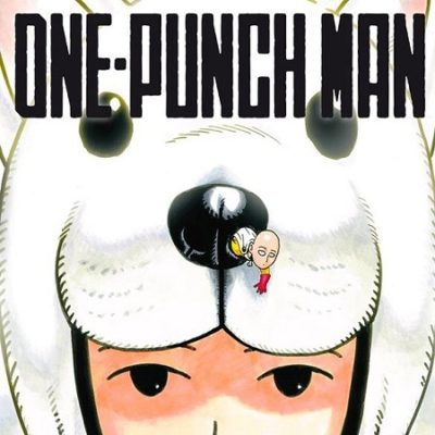 One-Punch Man T15 (09/05/19)