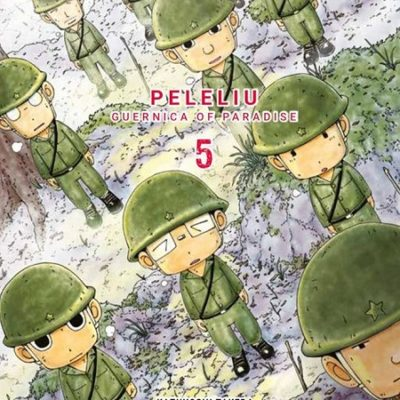 Peleliu T5 (16/05/19)