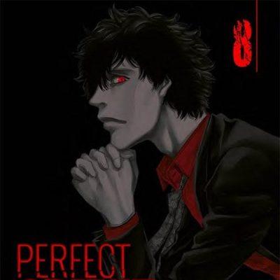 Perfect Crime T8 (15/05/19)