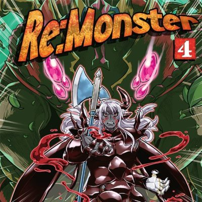 Re:Monster T4
