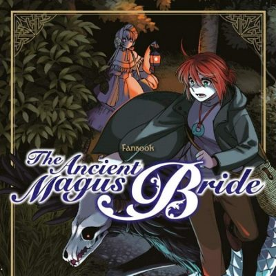 The Ancient Magus Bride Supplément II (29/05/19)