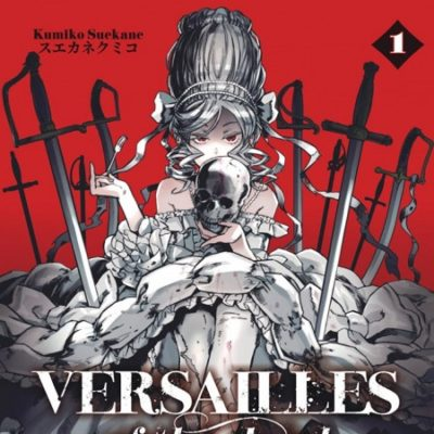 Versailles of the dead T1 (17/05/19)