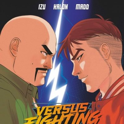 Versus Fighting T3 (15/05/19)