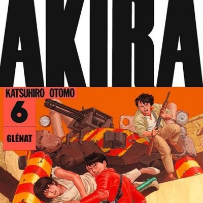 Akira T6 FIN (19/06/19)