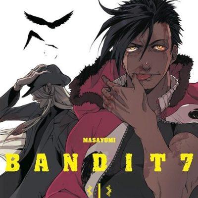 Bandit 7 T1 (13/06/19)