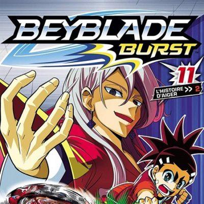 Beyblade Burst T11 (26/06/19)