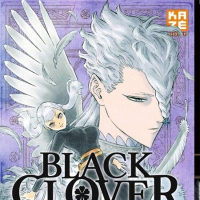 Black Clover T19 (03/07/19)