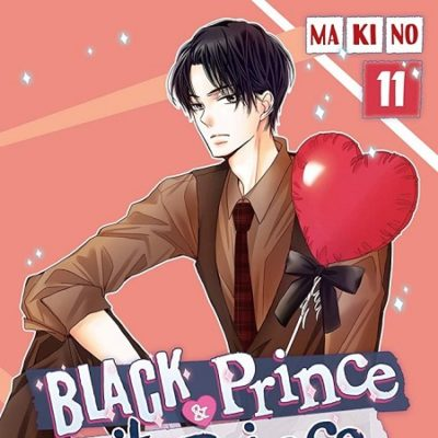 Black Prince & White Prince T11 (03/07/19)