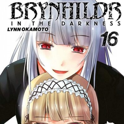 Brynhildr in the darkness T16 (03/07/19)