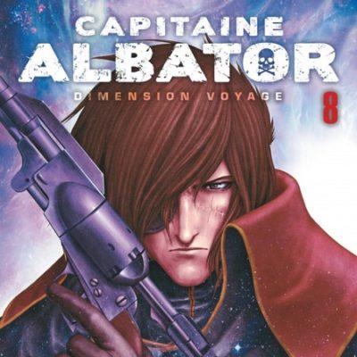 Capitaine Albator - Dimension Voyage T8 (28/06/19)