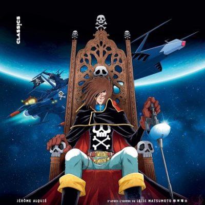 Capitaine Albator - Mémoires de l'Arcadia T1 (28/06/19)