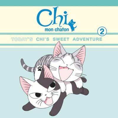 Chi mon chaton T2 (05/06/19)
