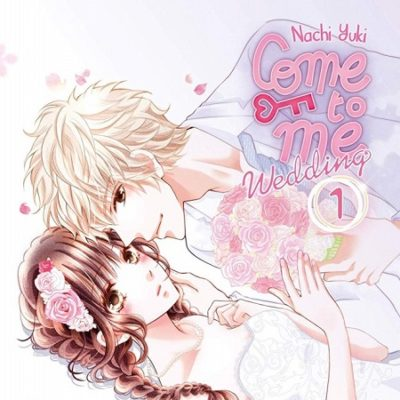Come to me - Wedding T1 (03/07/19)