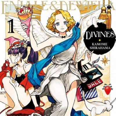 Divines T1 (19/06/19)