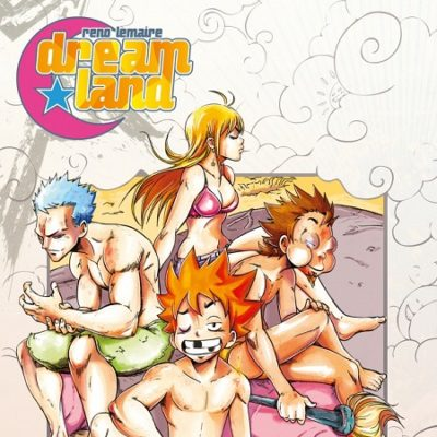 Dream Land T19 (03/07/19)