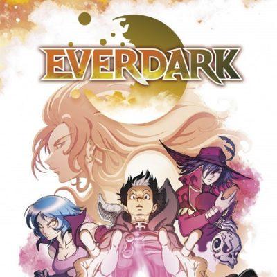 Everdark T3 (03/07/19)
