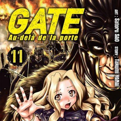 GATE - au-delà de la porte T11 (14/06/19)