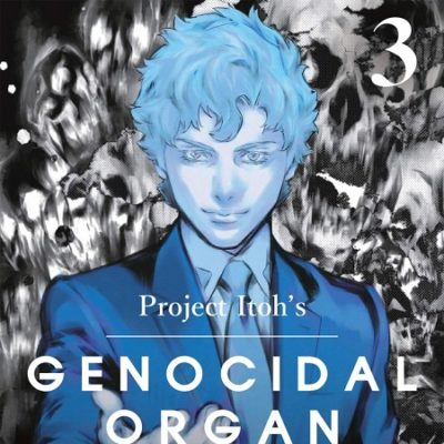 Genocidal Organ T3 FIN (03/07/19)