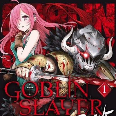 Goblin Slayer Year One T1