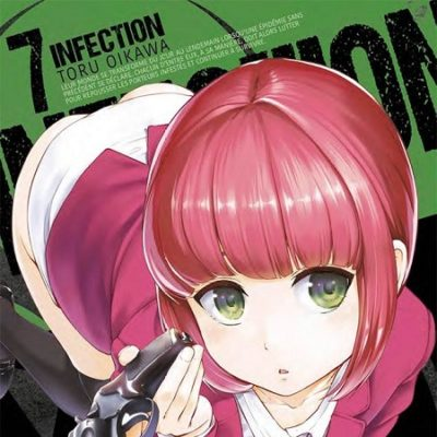 Infection T7 (03/07/19)