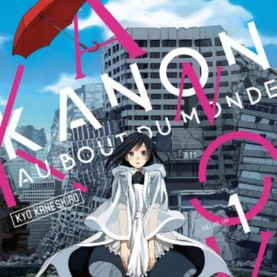 Kanon au bout du monde T1 (13/06/19)