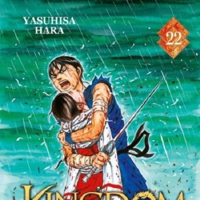 Kingdom T22 (11/06/19)