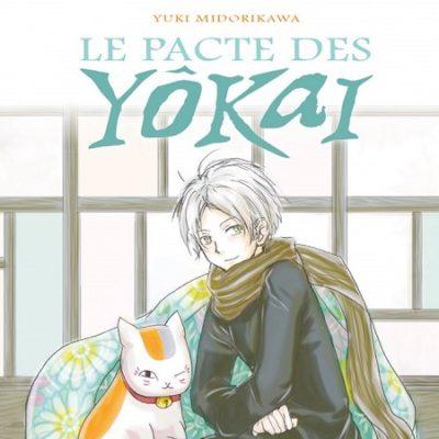 Le Pacte des Yôkai T20 (03/07/19)
