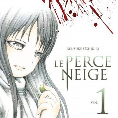 Le Perce Neige T1 (13/06/19)