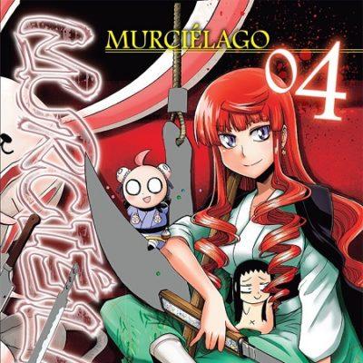 Murciélago T4 (14/06/19)