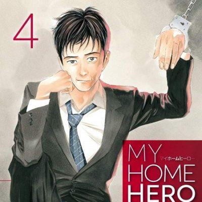 My Home Hero T4