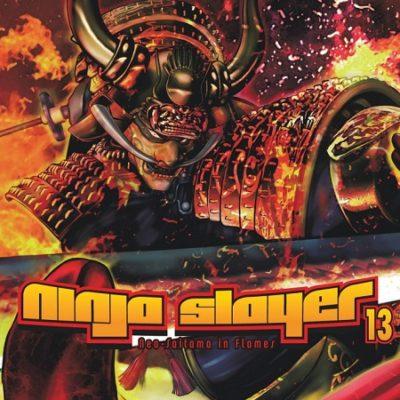 Ninja Slayer T13 (28/06/19)