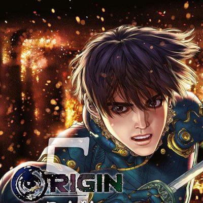Origin T5 (05/06/19)
