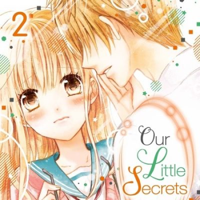 Our Little Secrets T2 (05/06/19)