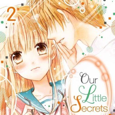Our Little Secrets T2 (05/06/19)