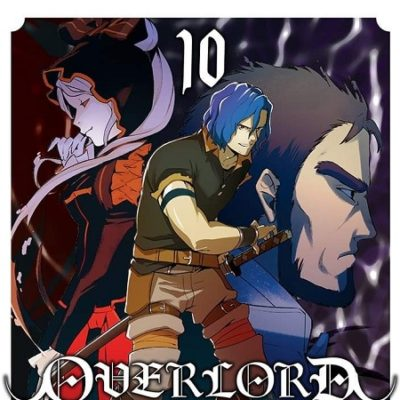 Overlord T10 (21/06/19)