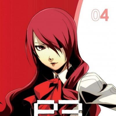 Persona 3 T4 (04/07/19)