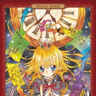 Princesse Detective T5 (05/06/19)