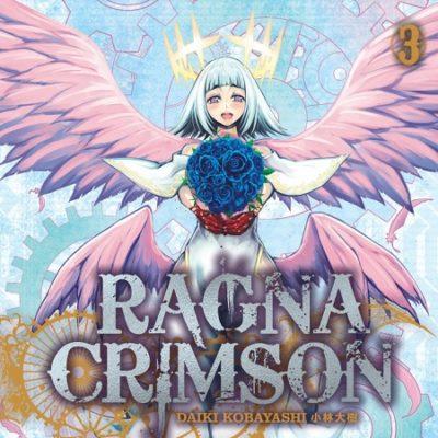 Ragna Crimson T3 (05/07/19)
