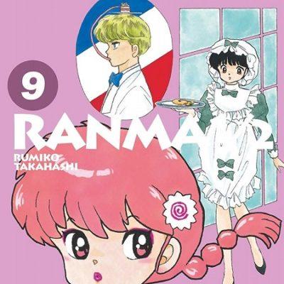 Ranma 1/2 T9 (05/06/19)