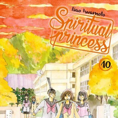 Spiritual princess T10 (03/07/19)