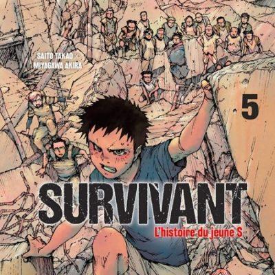 Survivant T5 FIN (13/06/19)