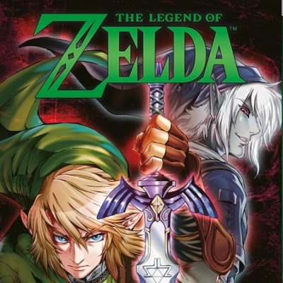 Zelda Twilight Princess T6 (03/07/19)