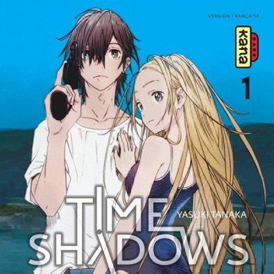 Time Shadows T1 (21/06/19)