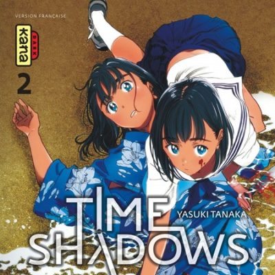 Time Shadows T2 (05/07/19)