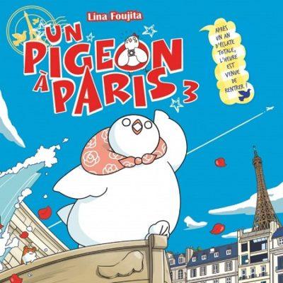 Un pigeon à Paris T3 FIN (05/06/19)