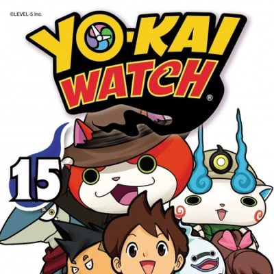 Yo-Kai Watch T15 (03/07/19)