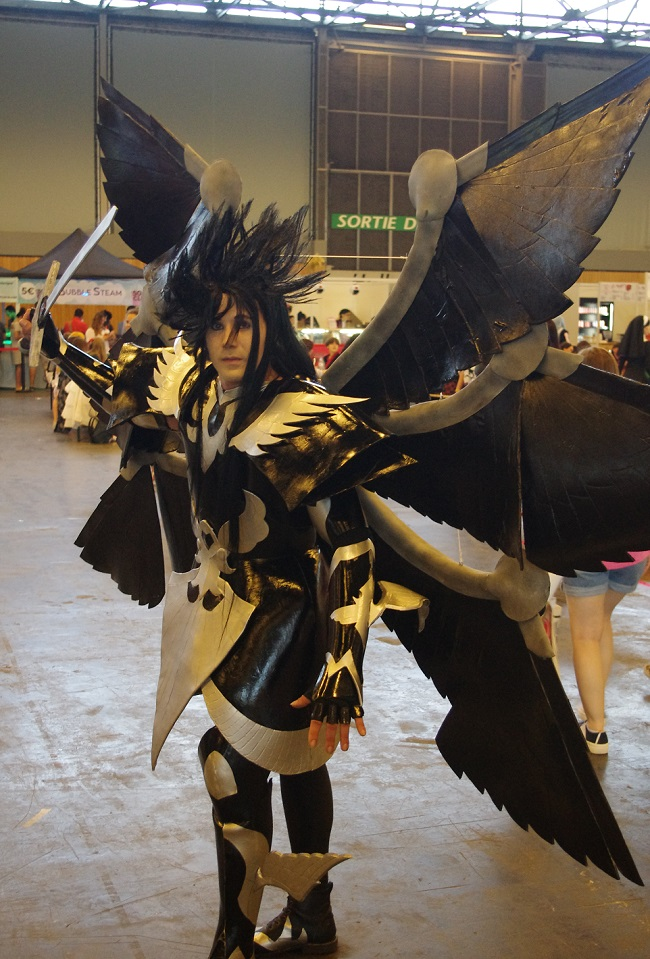 Cosplay 9