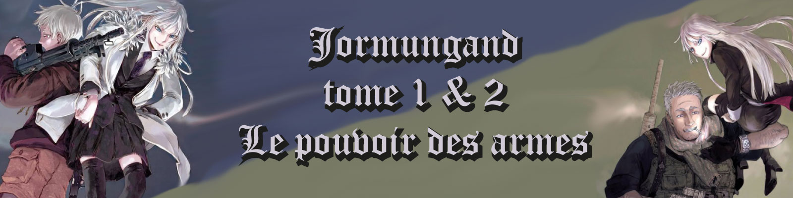 Jormungand-Vol.-1-2