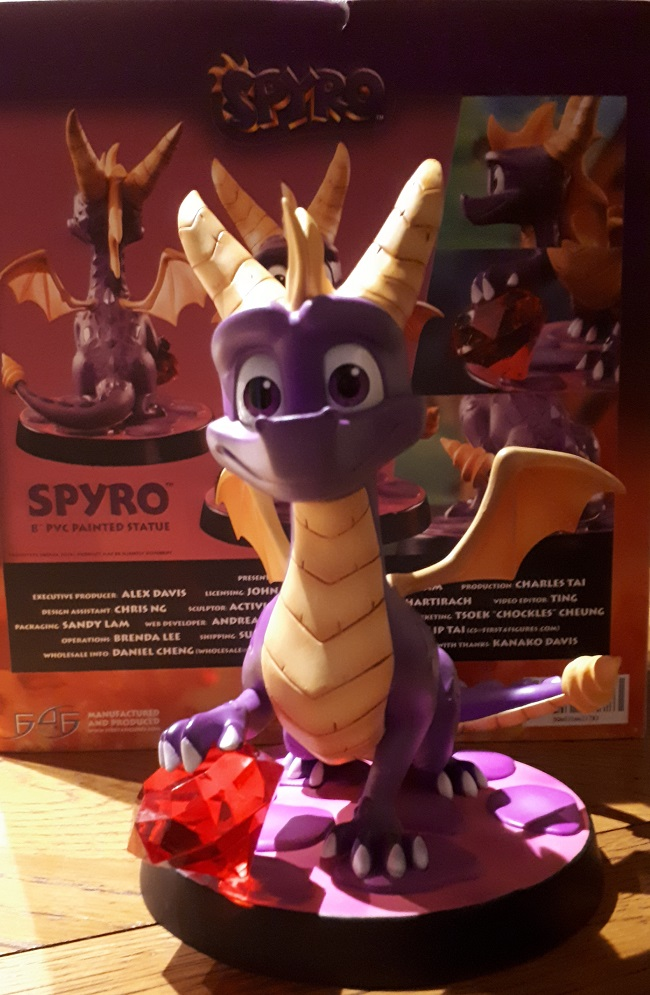 Loot Spyro